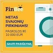 paskolos kreditai internetu